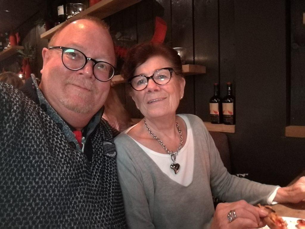 Wir feiern den Kauf der Addicted im La Gondola